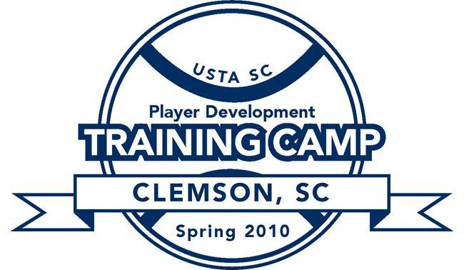 10s camp logo