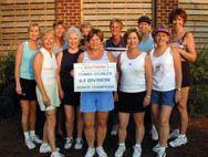 65 Senior Women