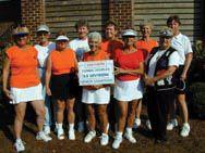 55 Senior Women