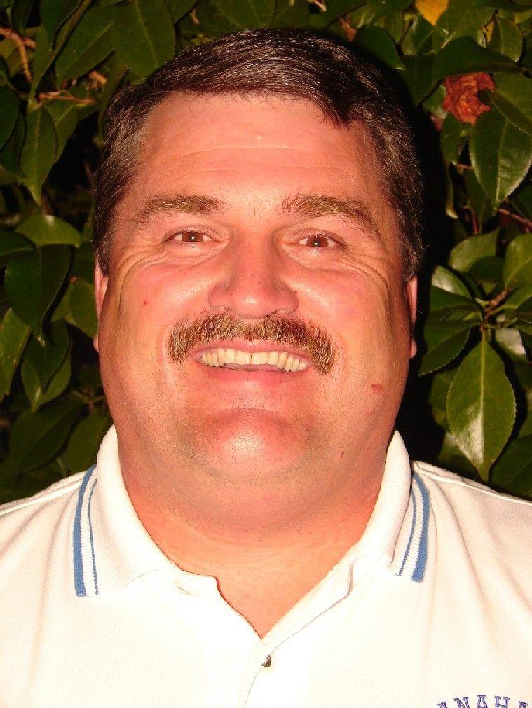 Greg Brock