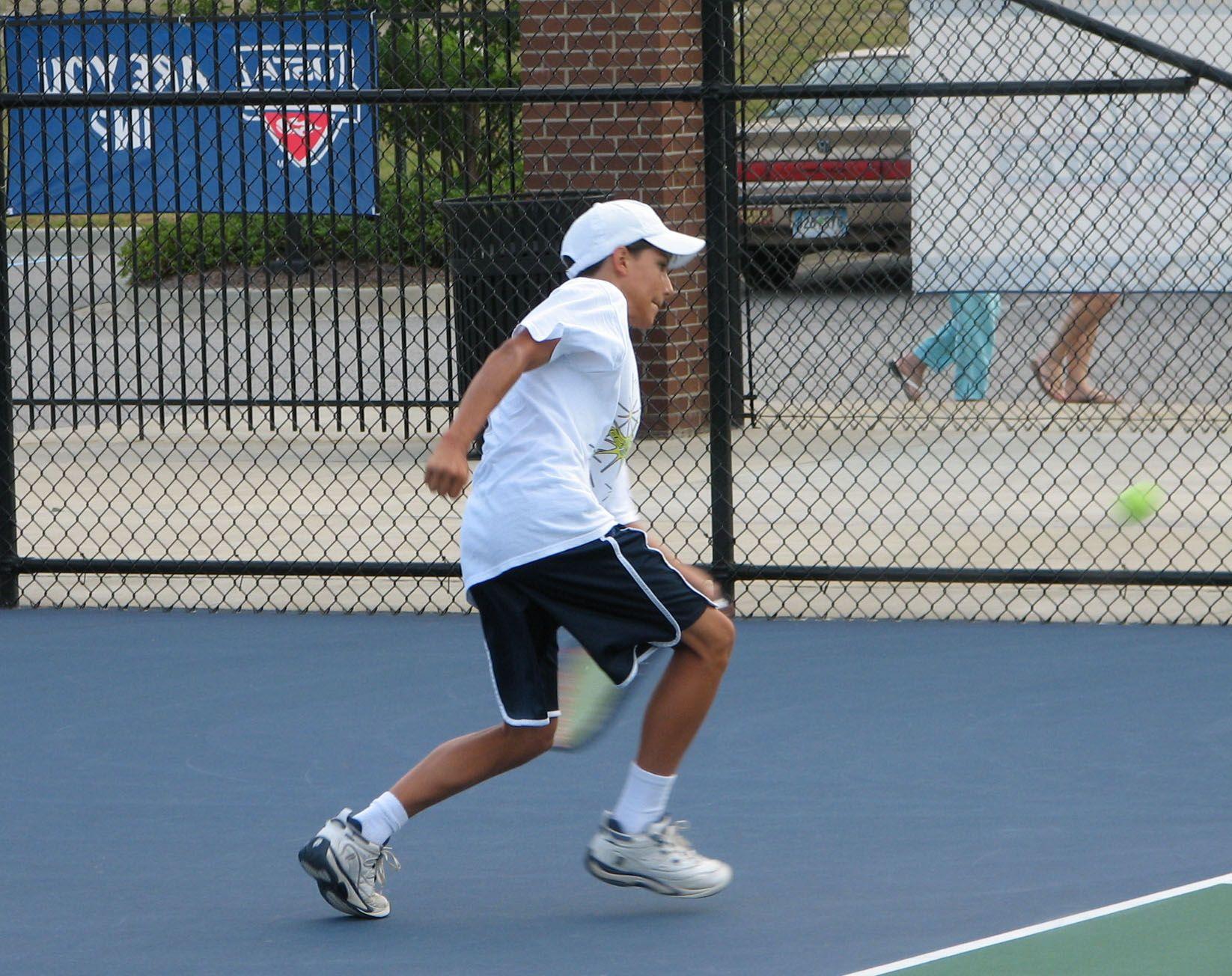 2006 Junior Team Tournament 4