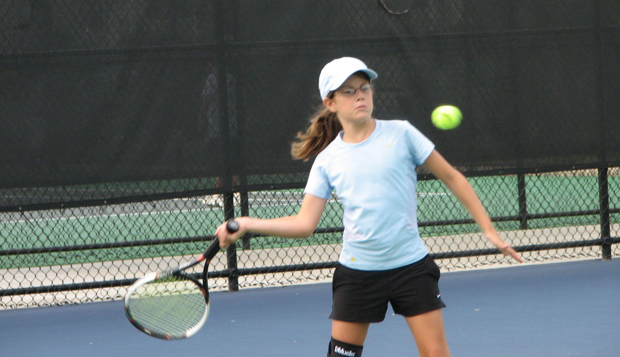 2006 Junior Team Tournament 5
