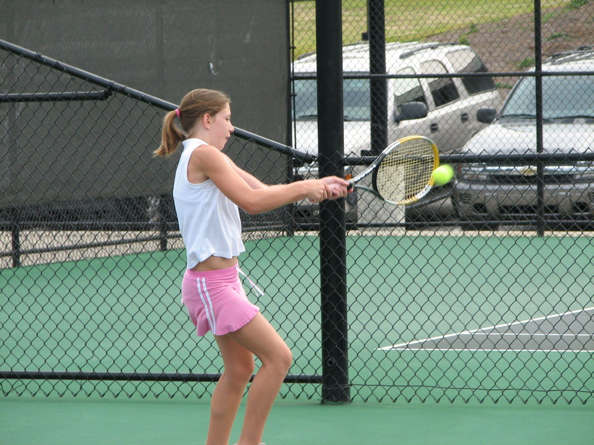 2006 Junior Team Tournament 6