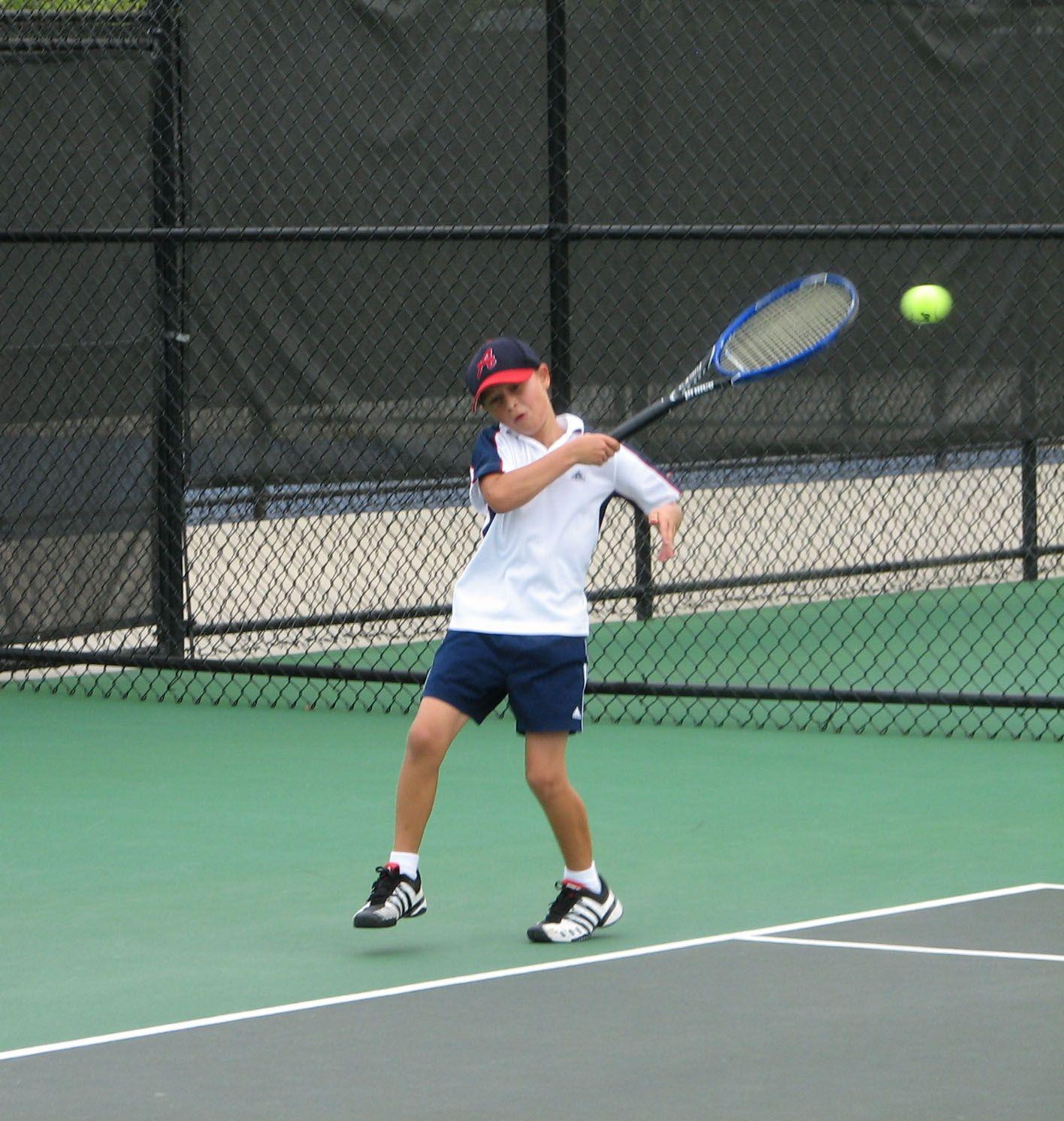 2006 Junior Team Tournament 9