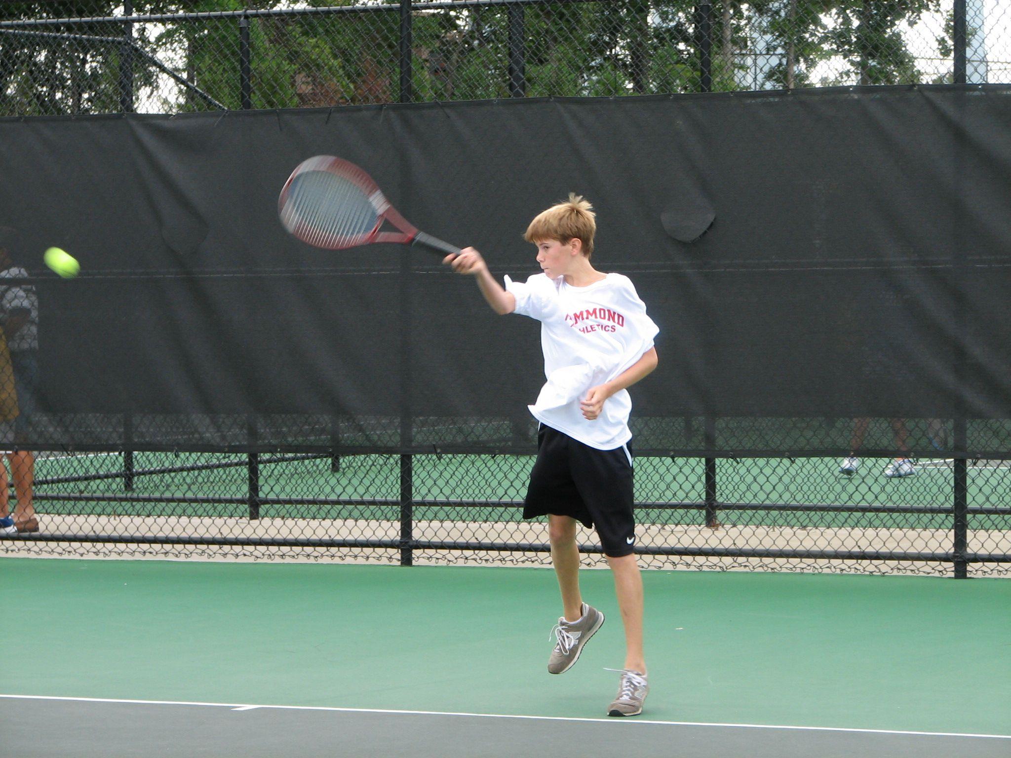 2006 Junior Team Tournament 10