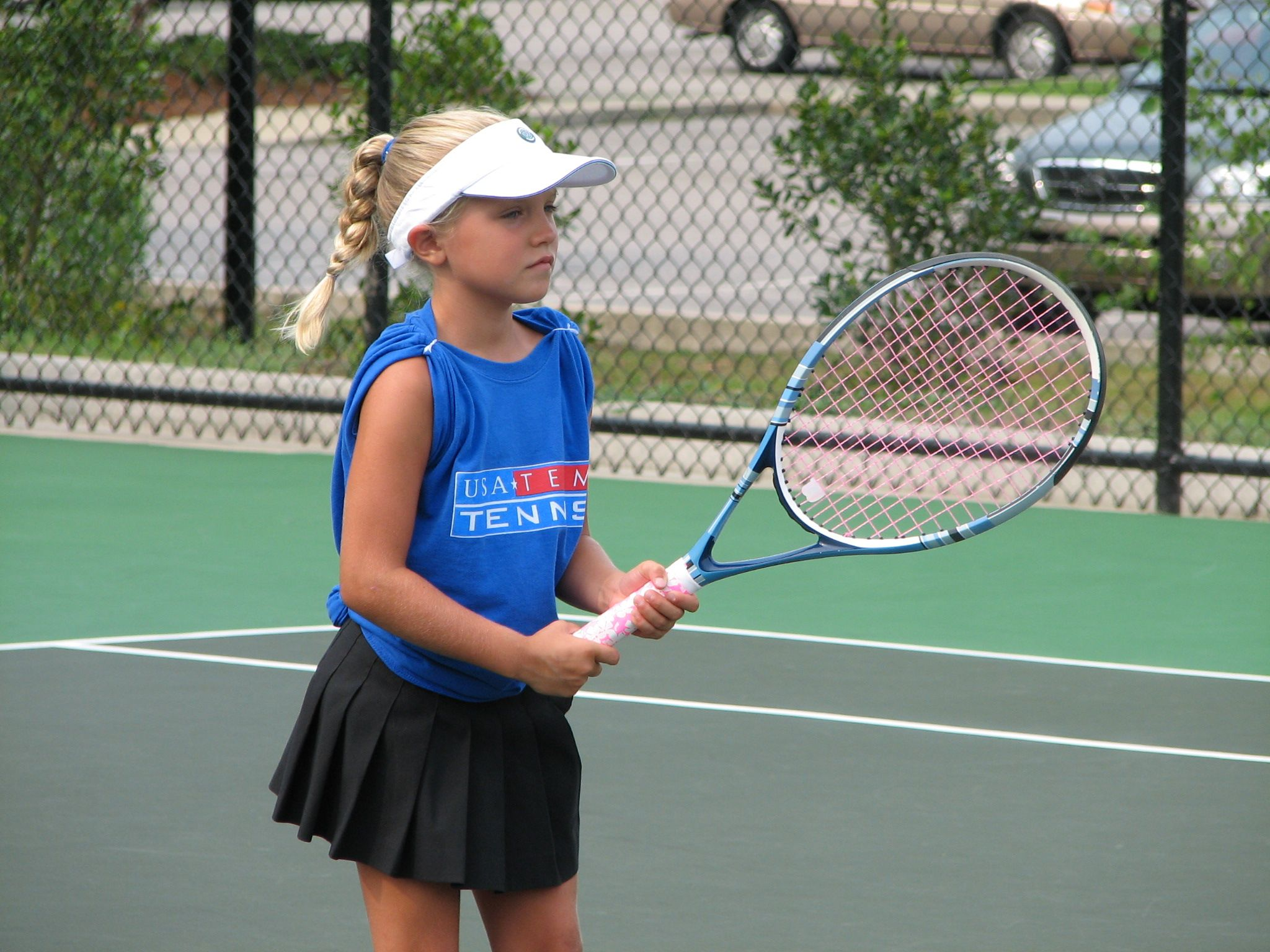 2006 Junior Team Tournament 13