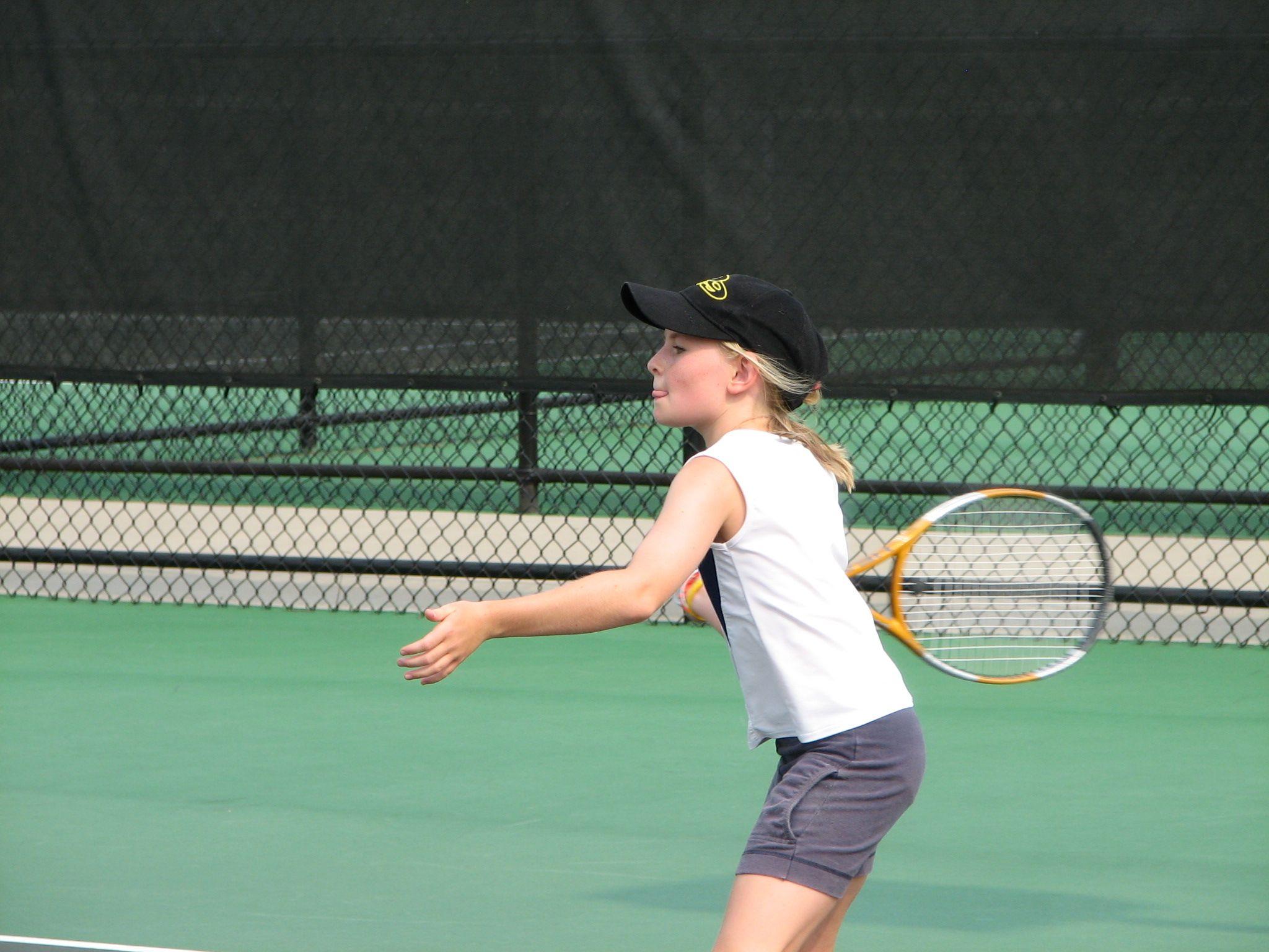 2006 Junior Team Tournament 14