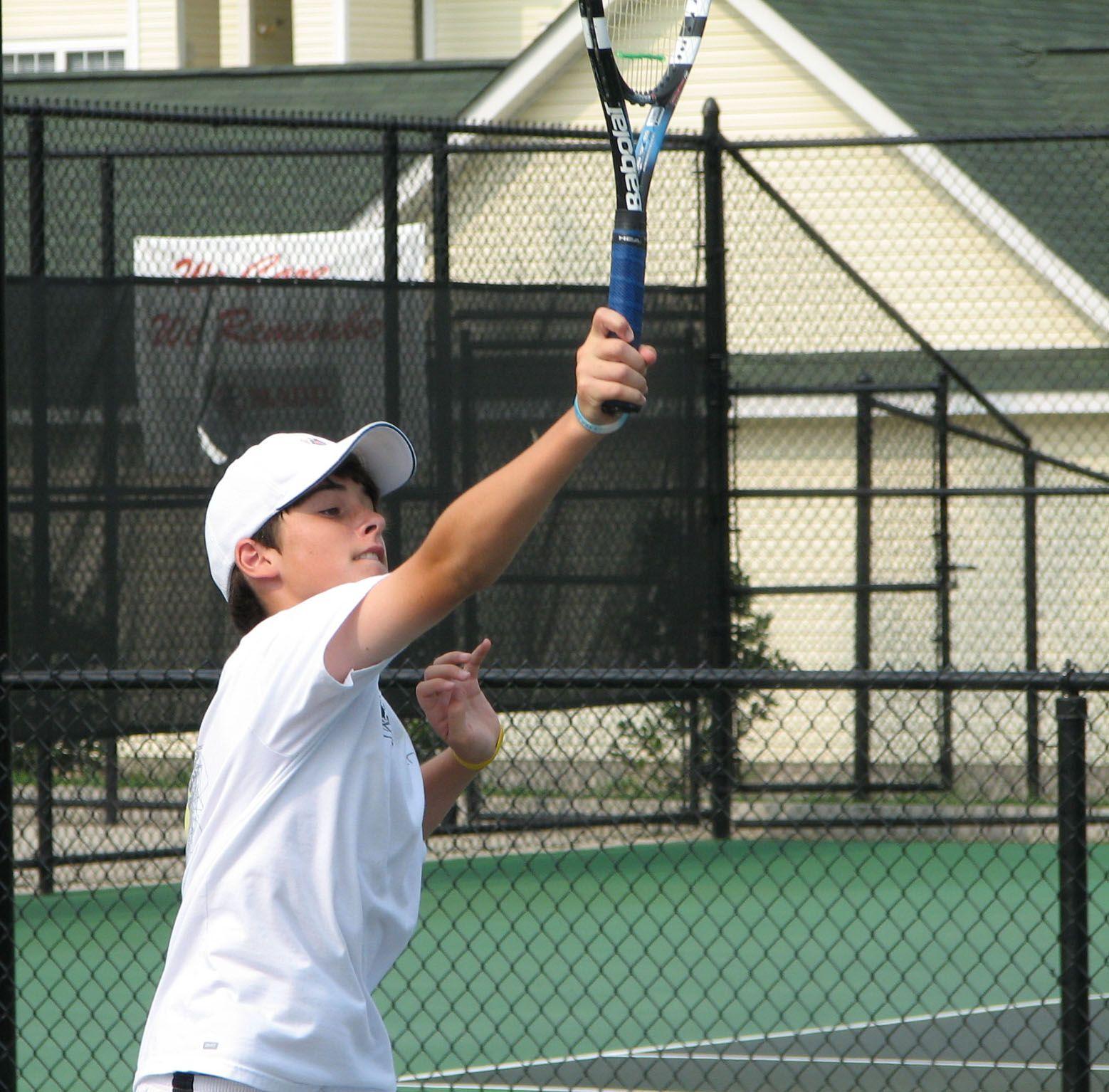 2006 Junior Team Tournament 15