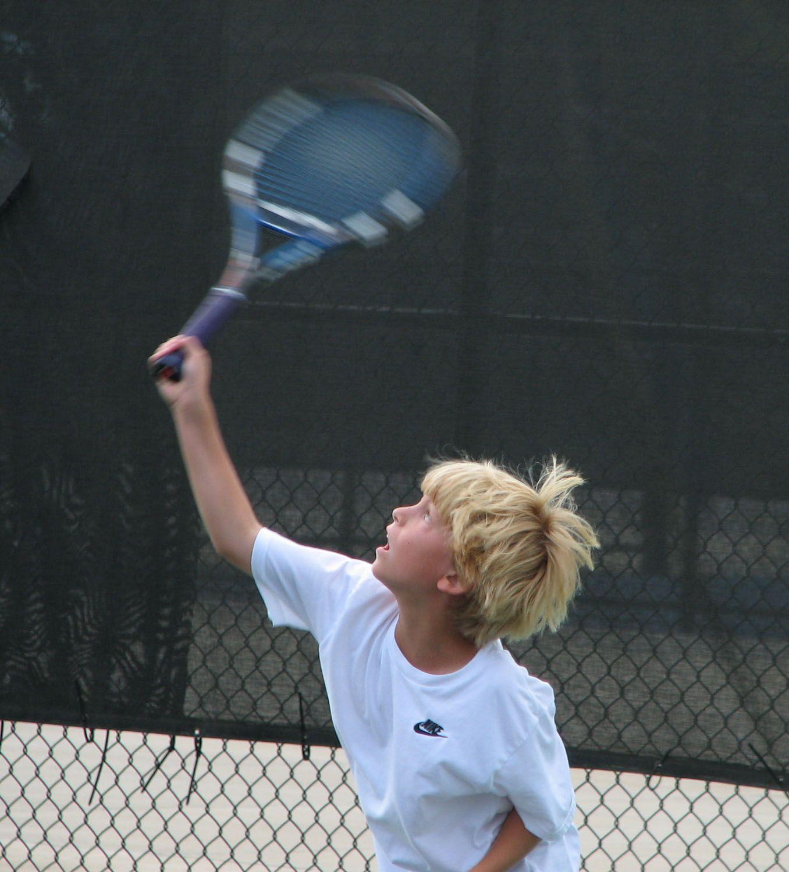 2006 Junior Team Tournament 16