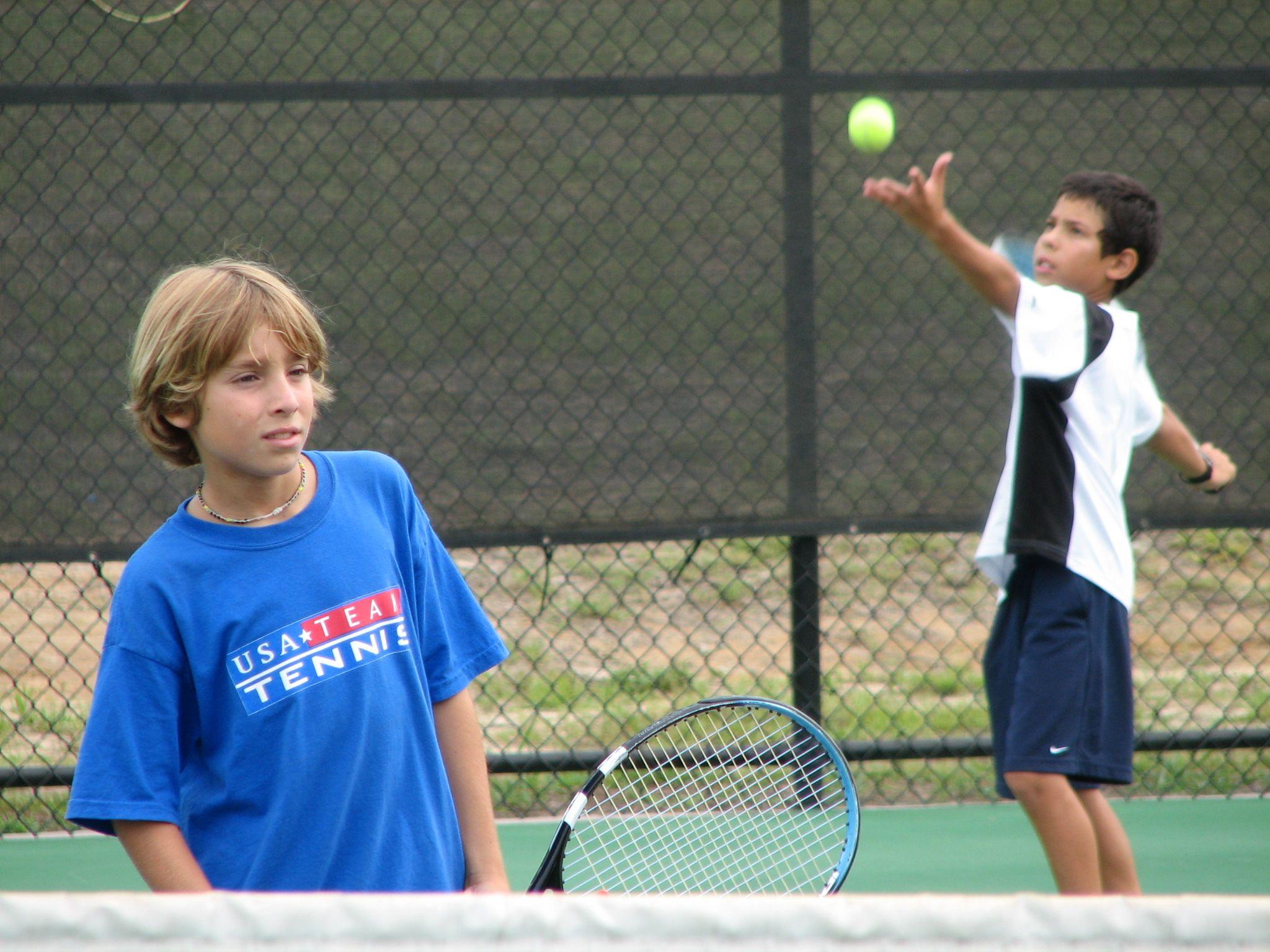 2006 Junior Team Tournament 18