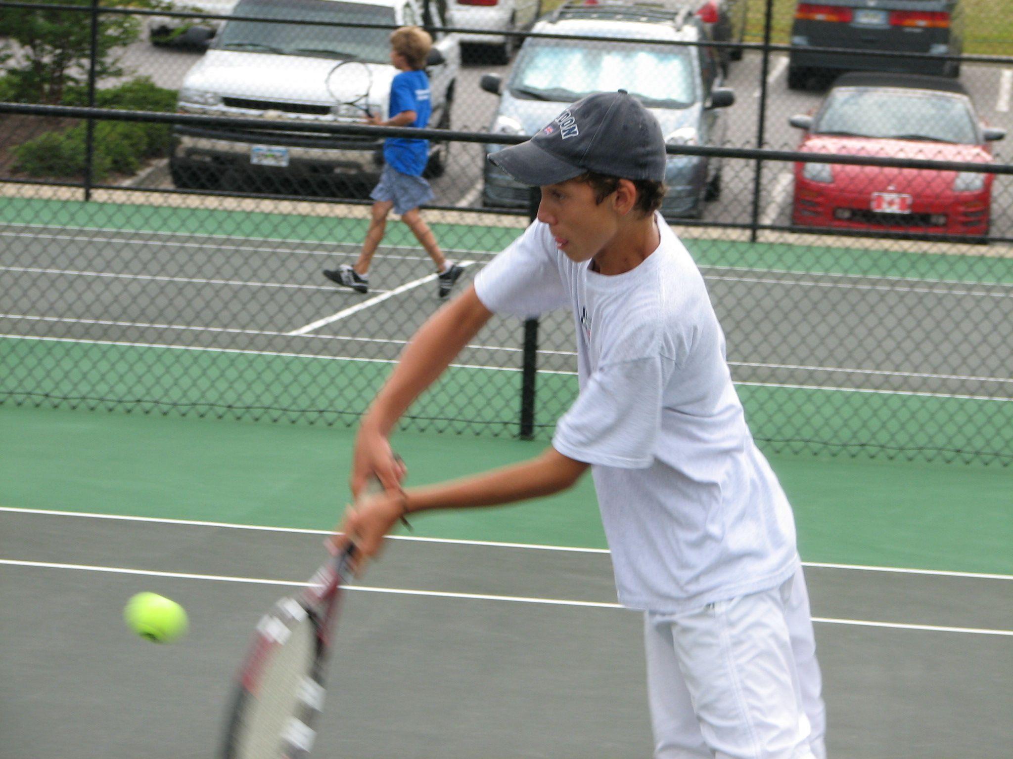 2006 Junior Team Tournament 19
