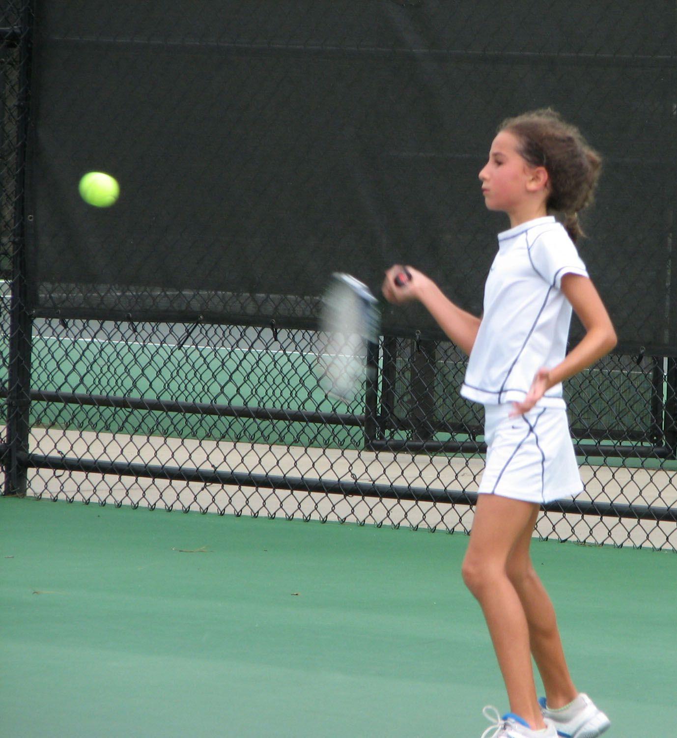 2006 Junior Team Tournament 20