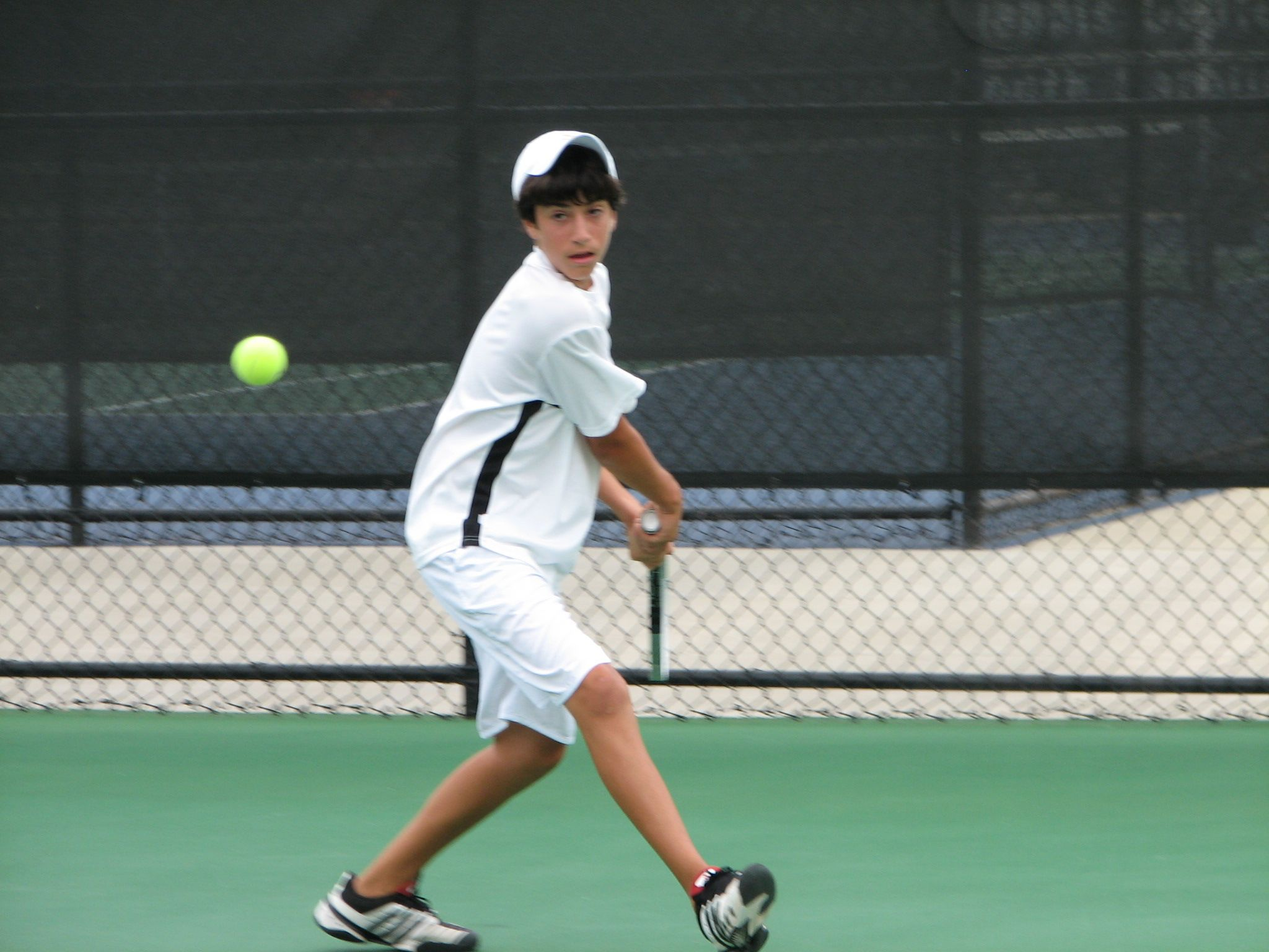 2006 Junior Team Tournament 23