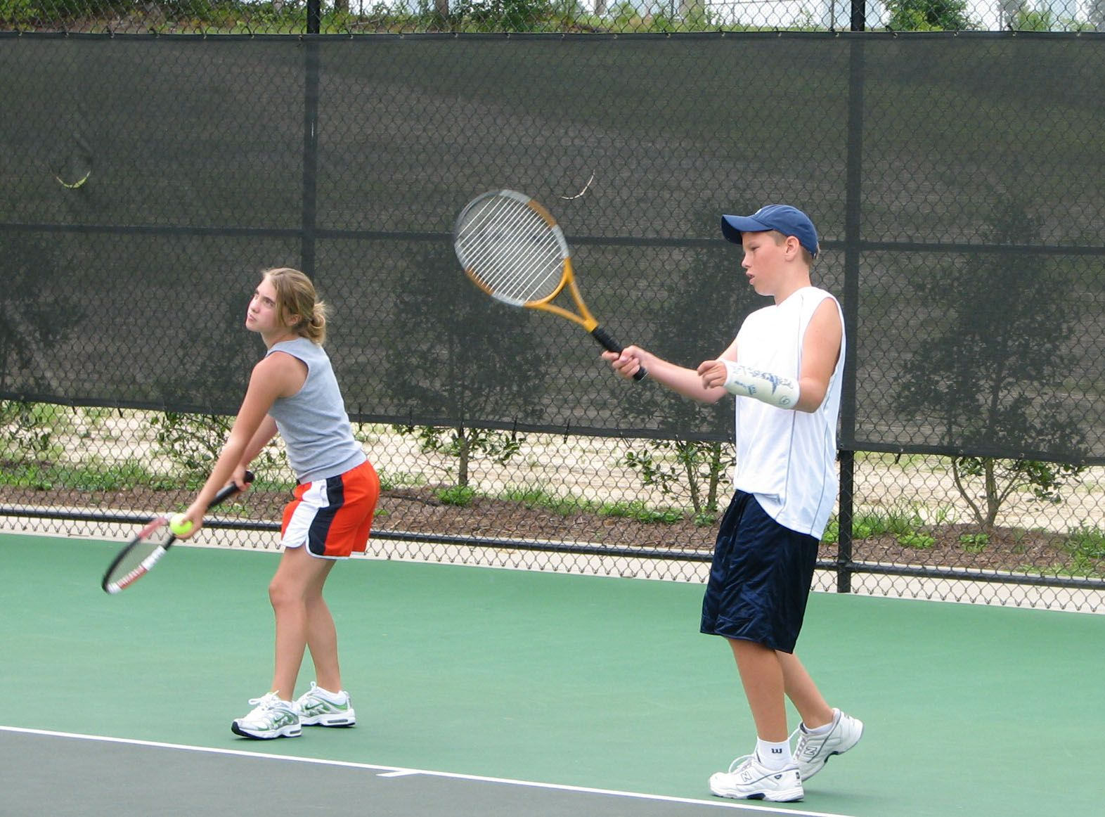 2006 Junior Team Tournament 24