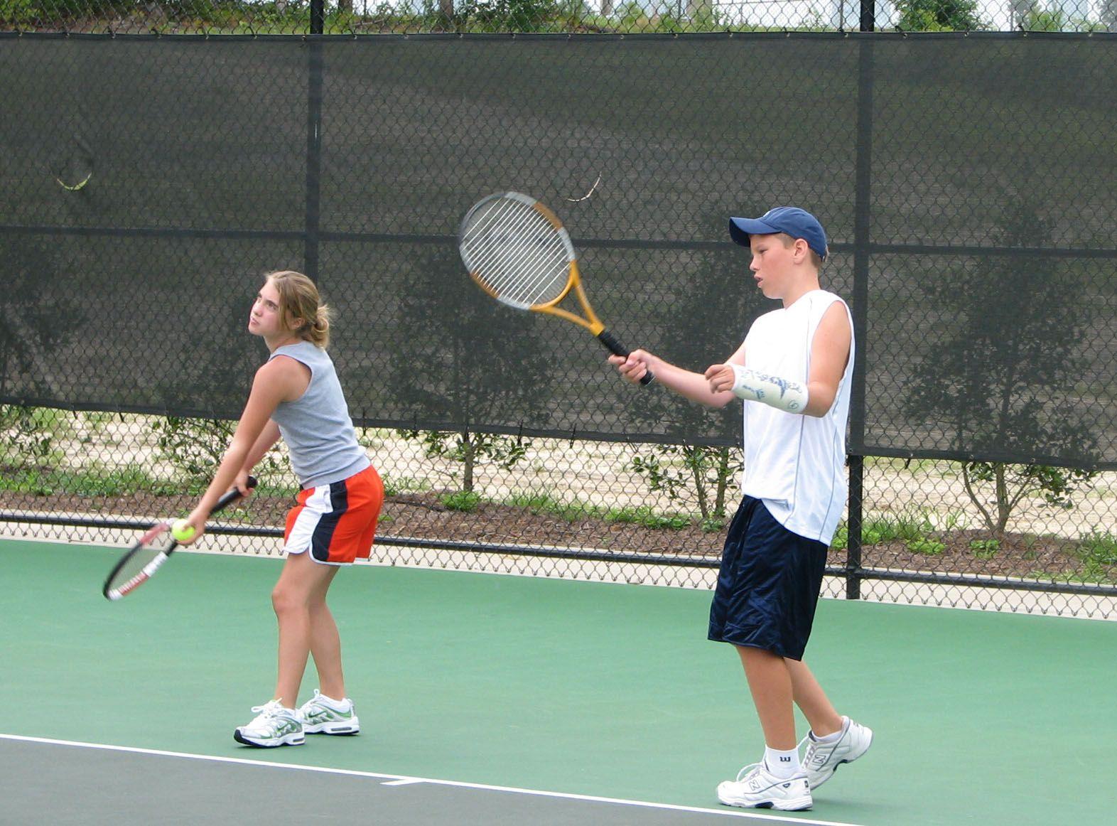 2006 Junior Team Tournament 24