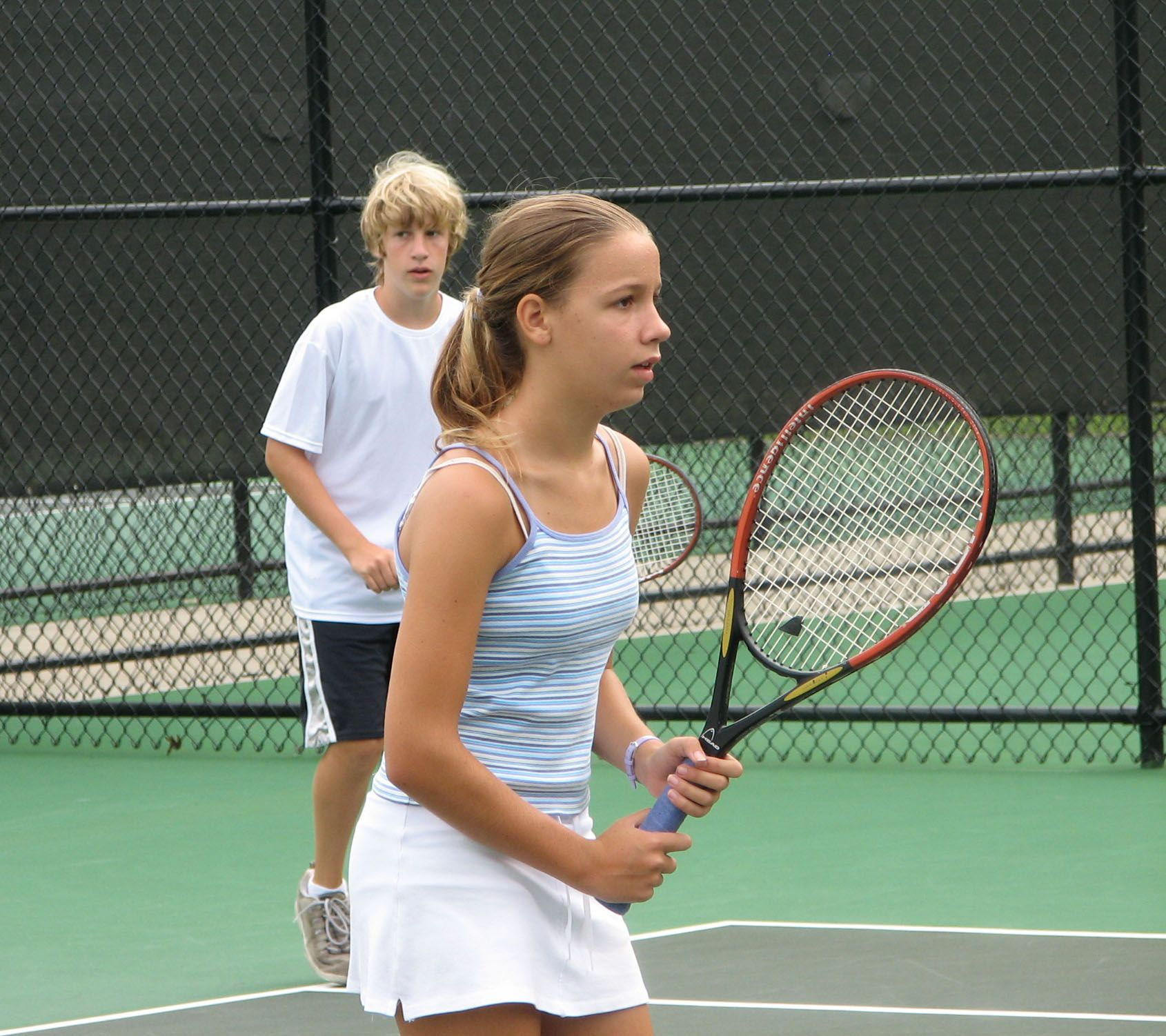2006 Junior Team Tournament 26