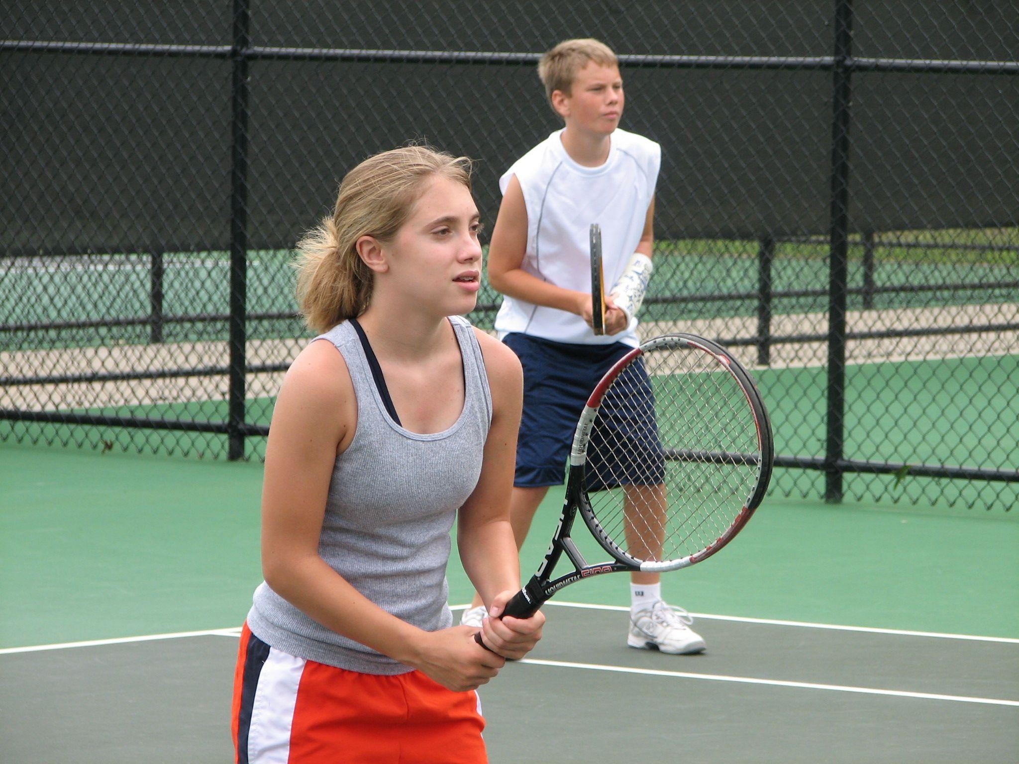 2006 Junior Team Tournament 27