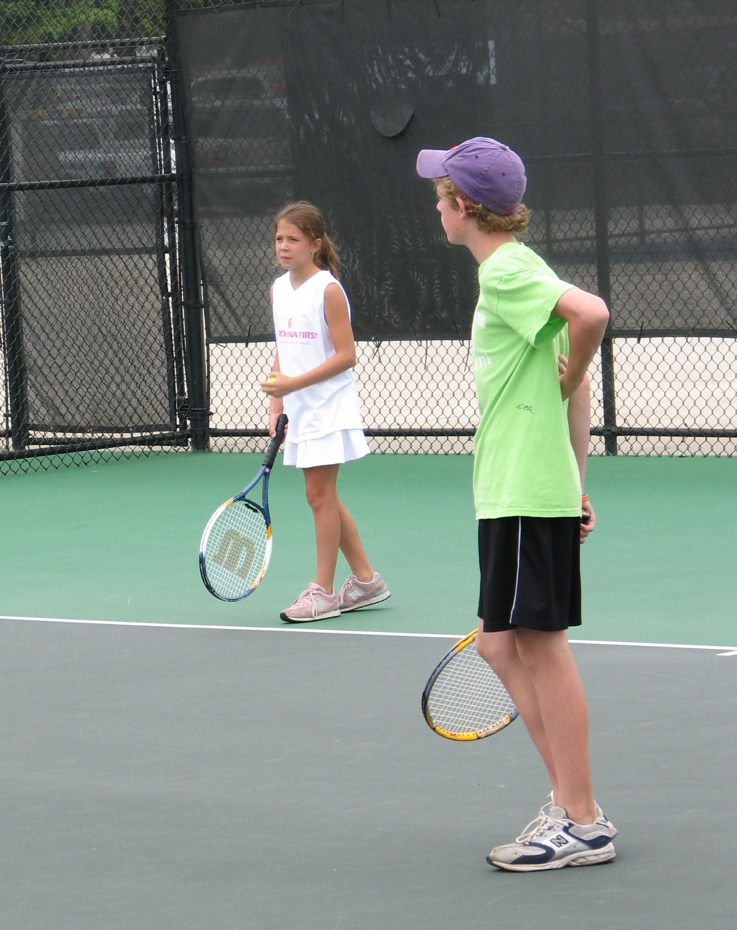 2006 Junior Team Tournament 28