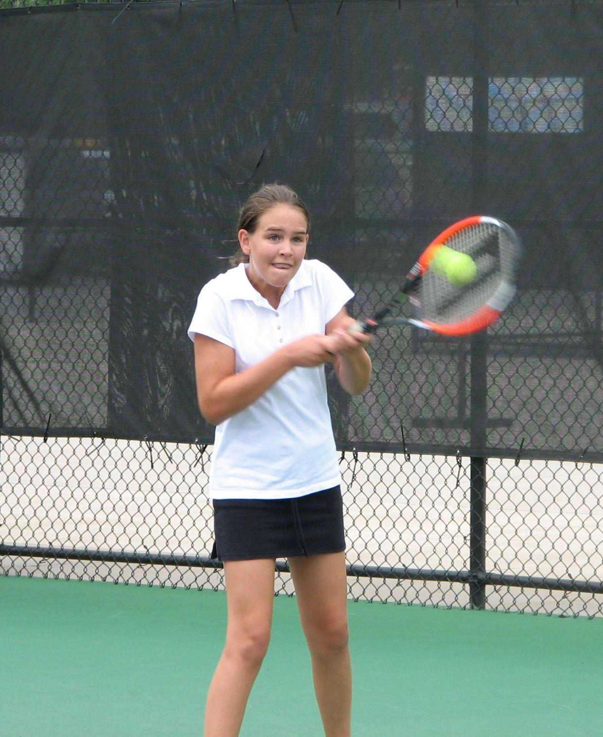 2006 Junior Team Tournament 31