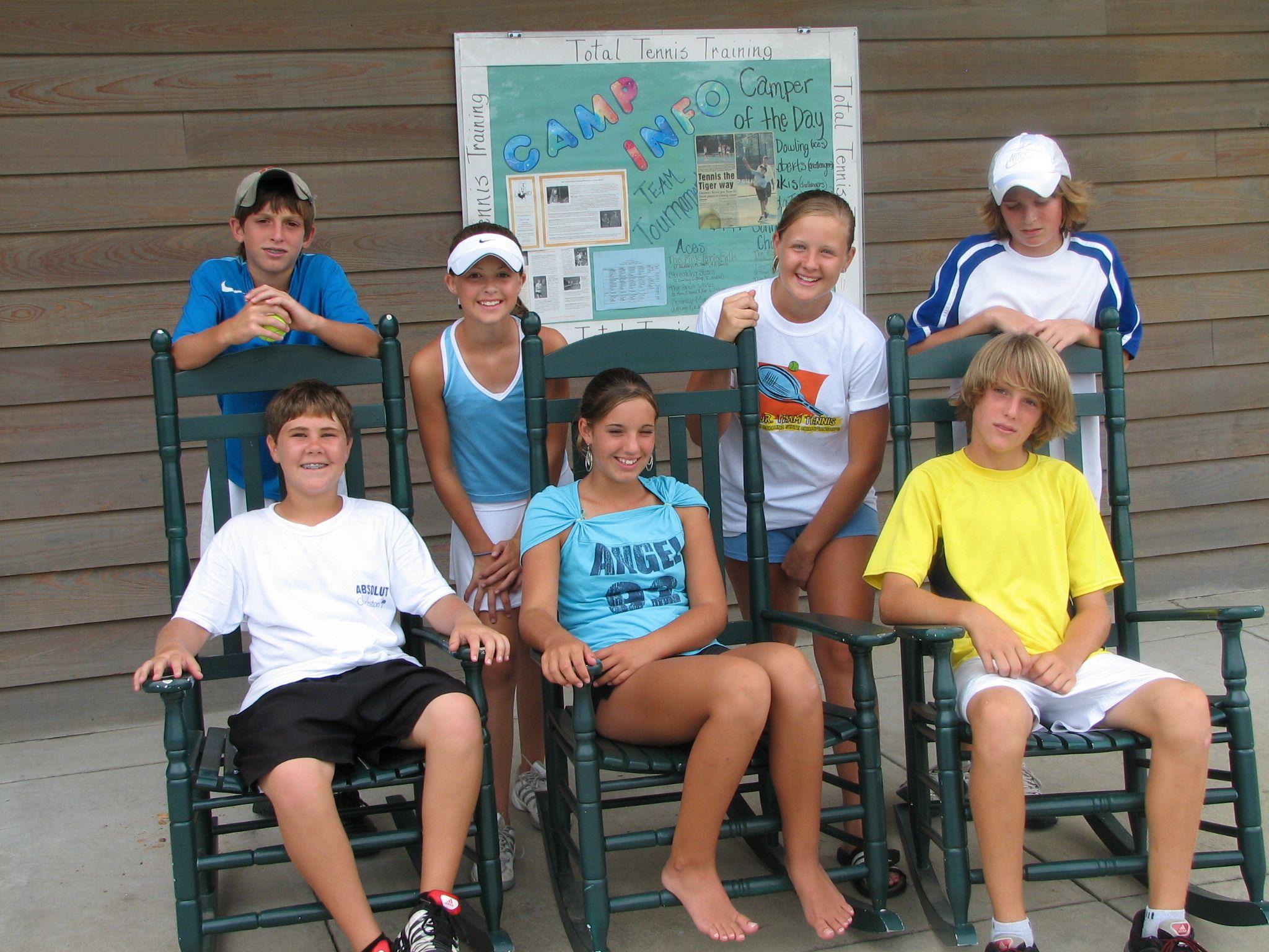2006 Junior Team Tournament 38