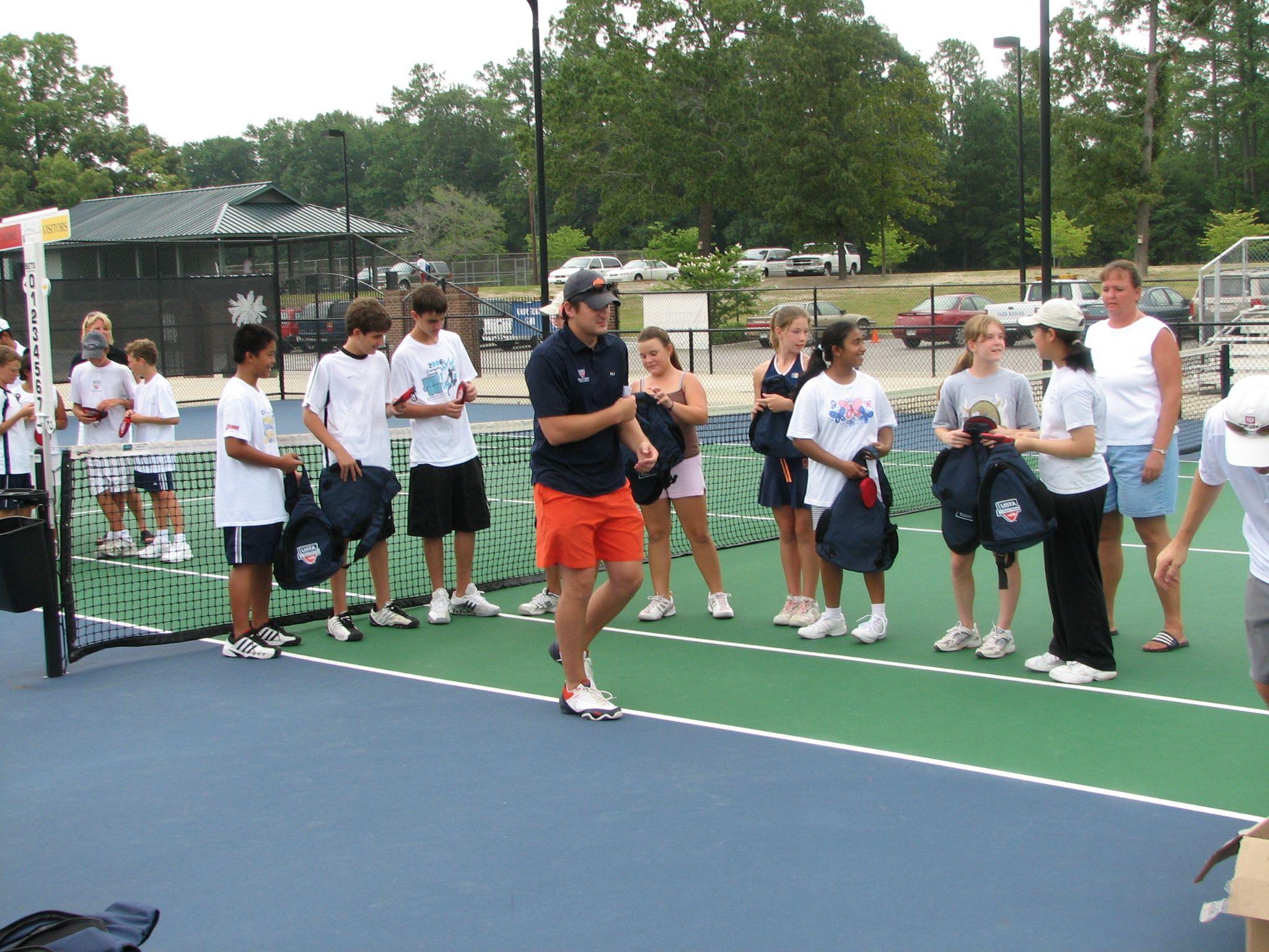 2006 Junior Team Tournament 40