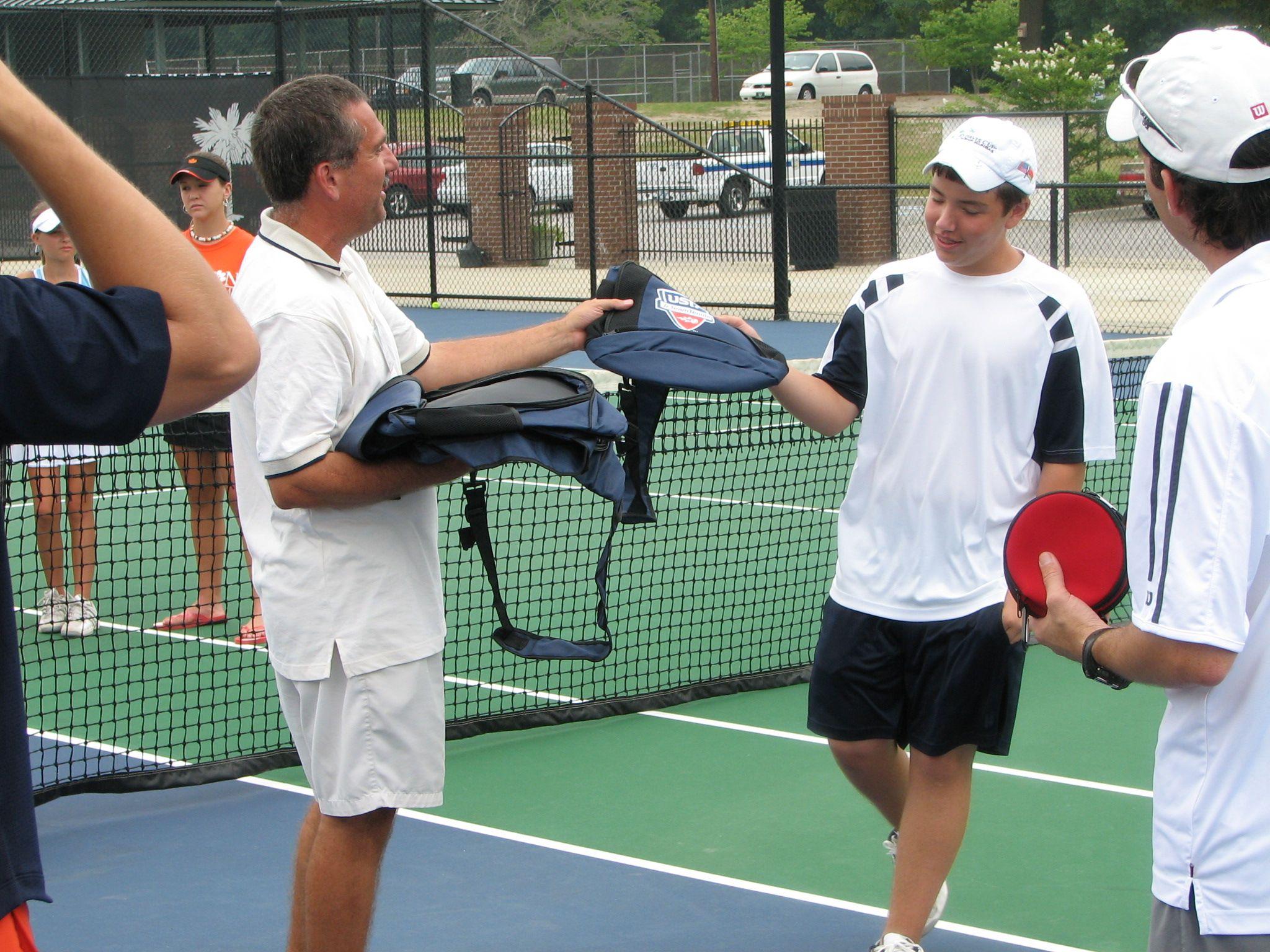2006 Junior Team Tournament 41
