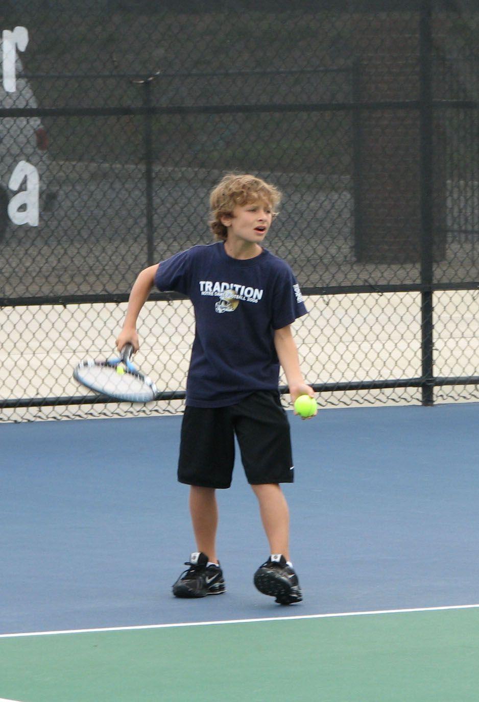 2006 Junior Team Tournament 42