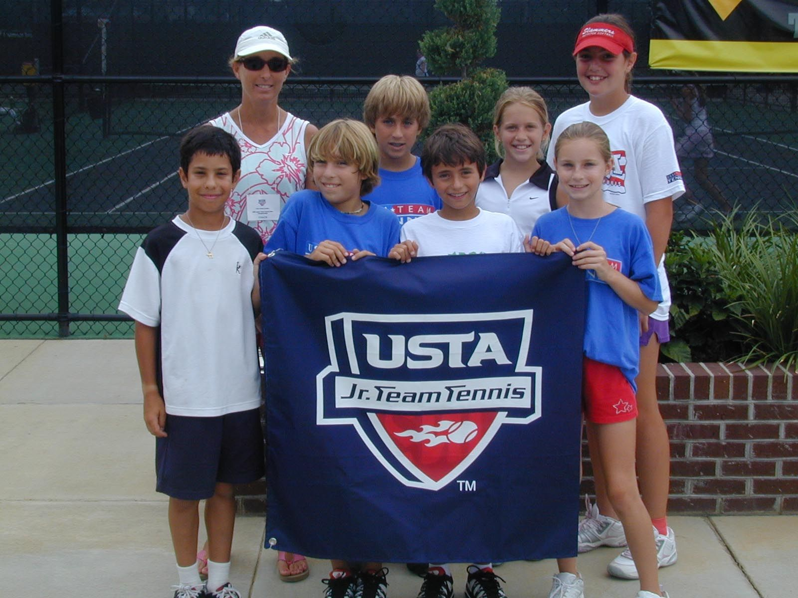 2006 Junior Team Tournament Patriots