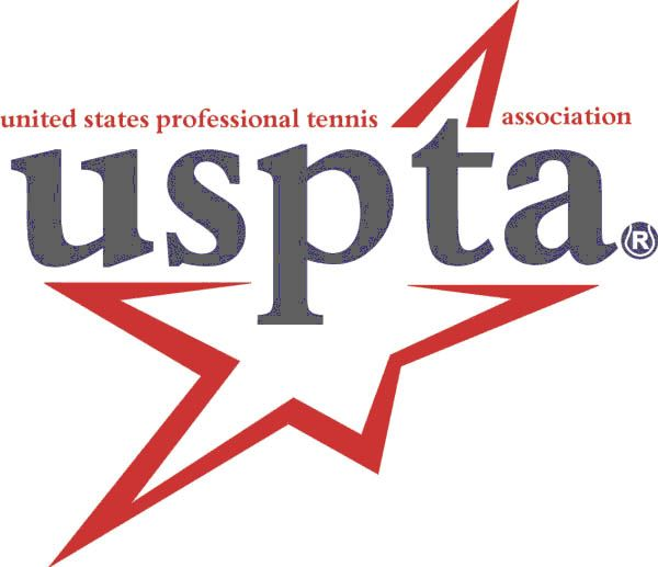 USPTA Logo