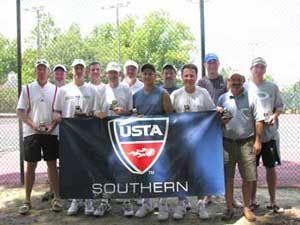 2006 Sectionals 3.5 Finalist
