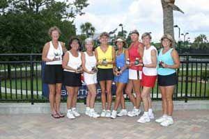 2006 Sectionals Sr Women Finalist
