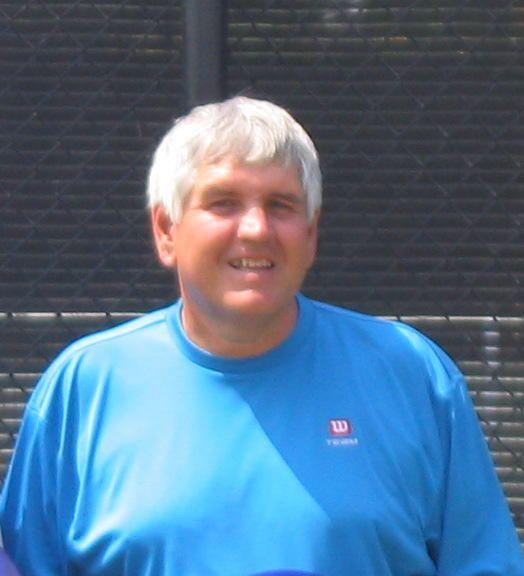 Rodney McAlister