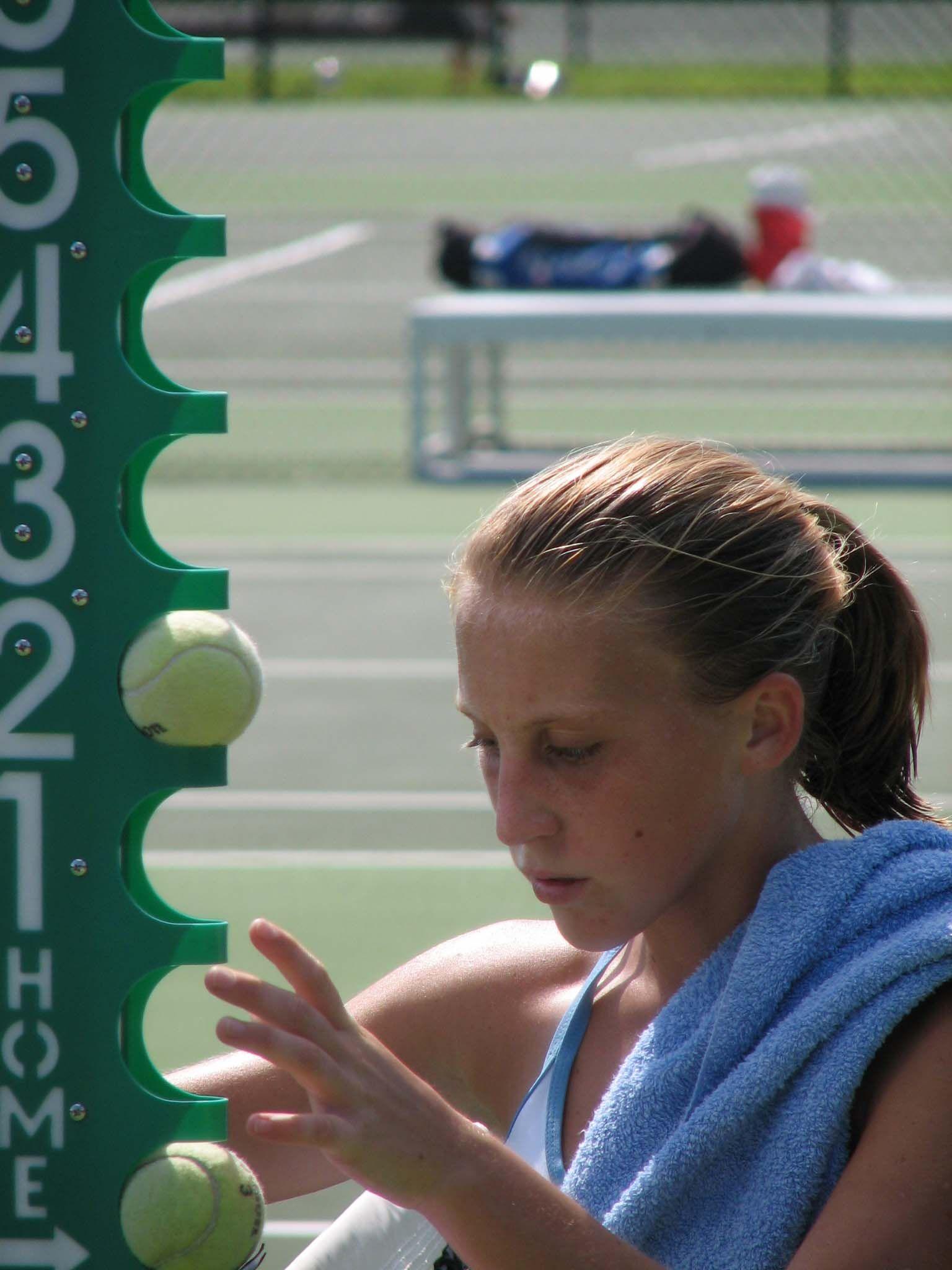 Bullfrog Cup 2006