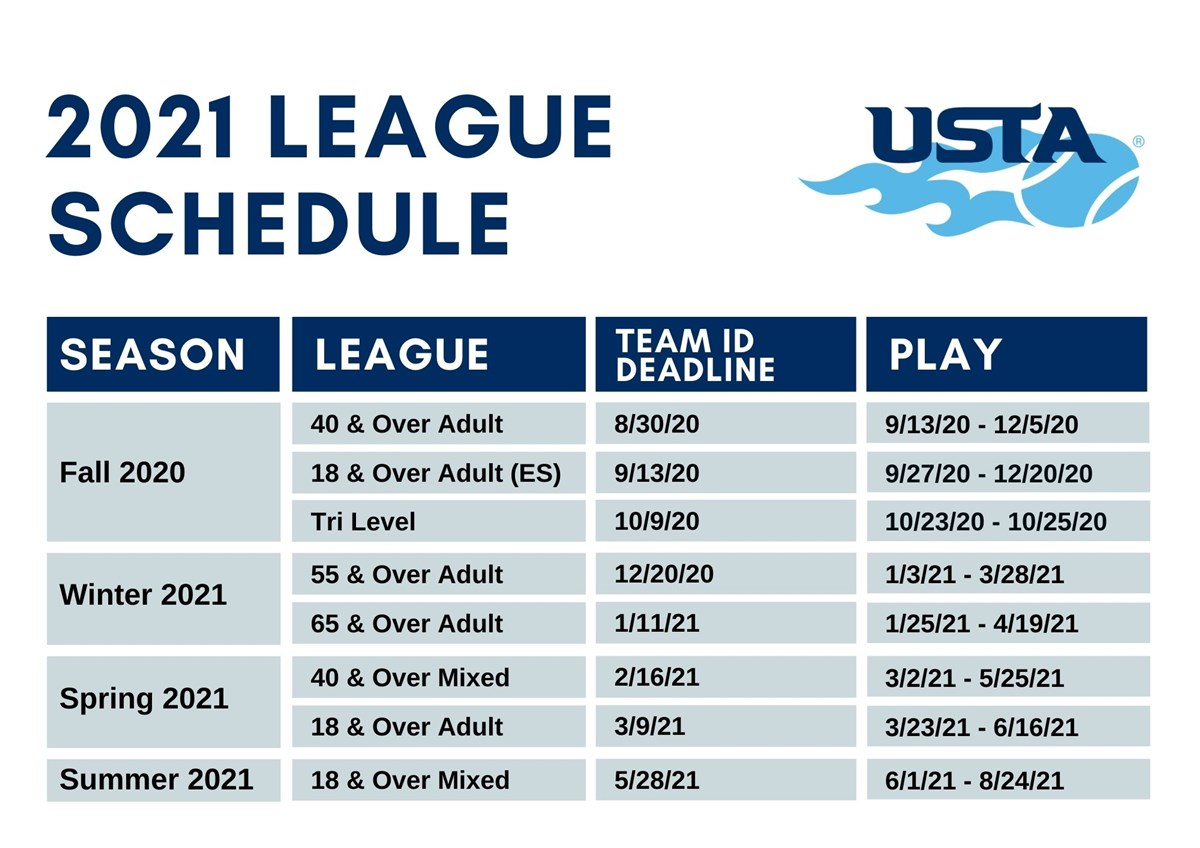 LeagueSchedule