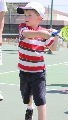 SAZ Summer League Offers QuickStart Tennis and other Teams!