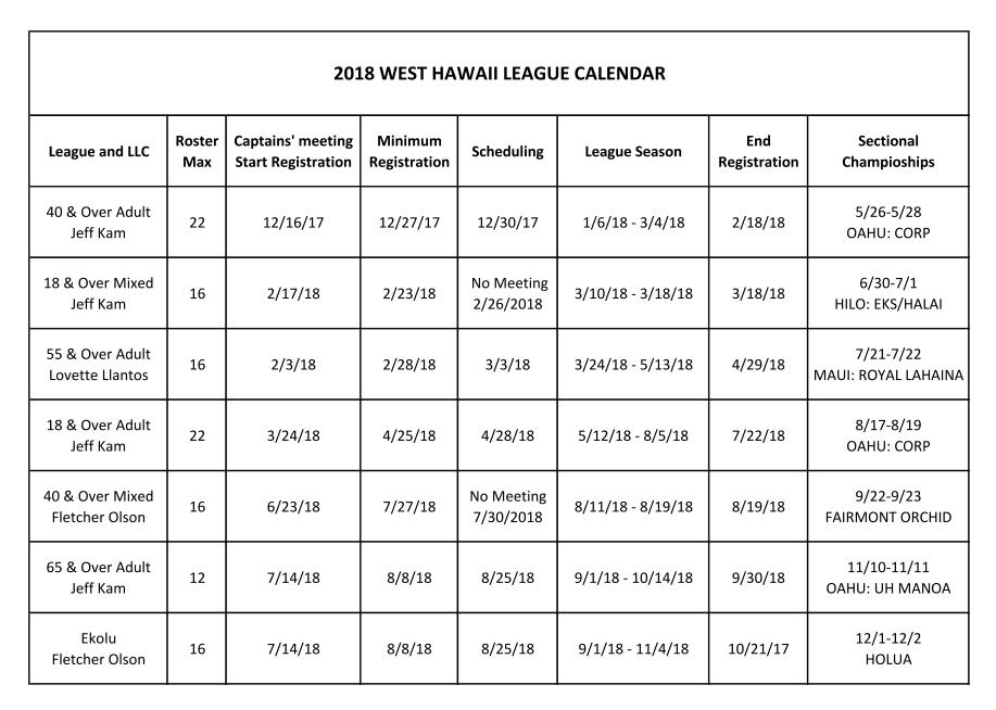 2018_West_Hawaii_League_Calendar_Final