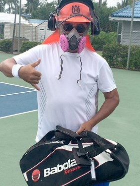 Gary mask copy