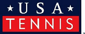 USA Tennis logo
