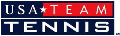 USA Team Tennis Logo