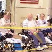 VA Hospital Participants