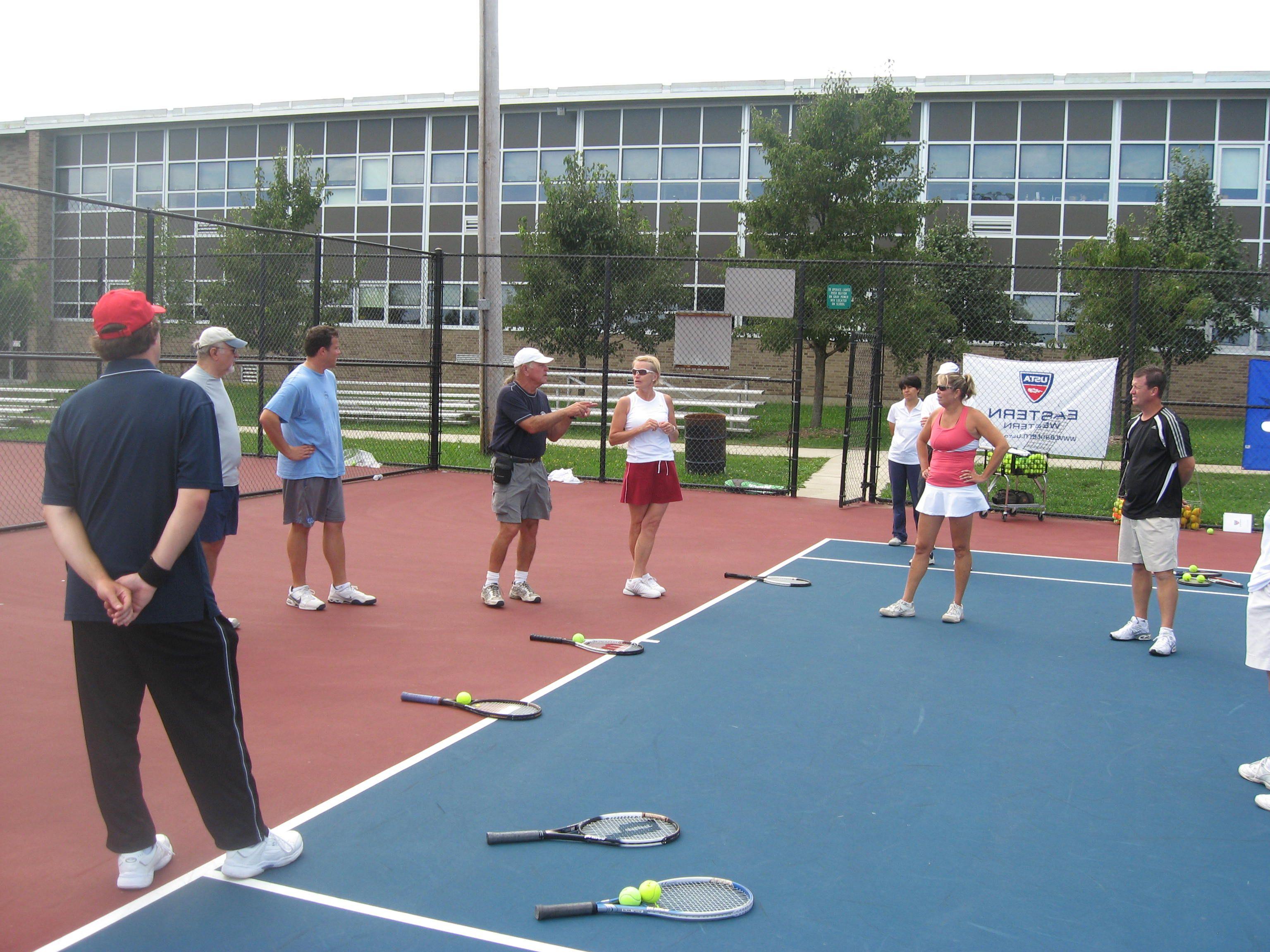Coach's Workshop