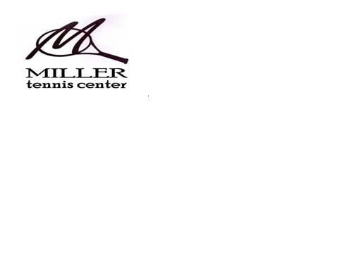 miller tennis center