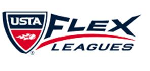 Flex League Logo