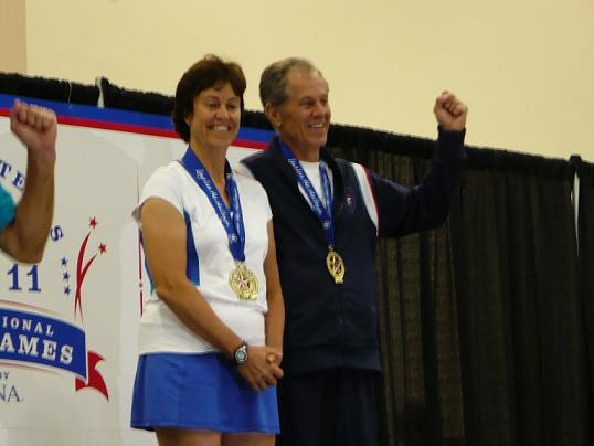 Summer National Senior Games  3