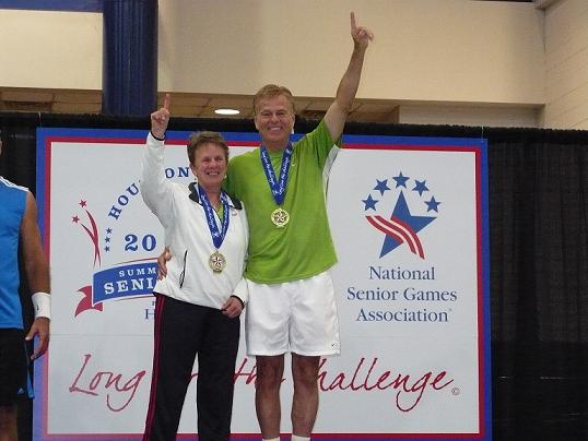 Summer National Senior Games  4