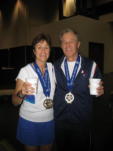 Summer National Senior Games  5