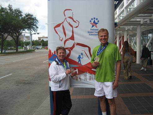 Summer National Senior Games  6
