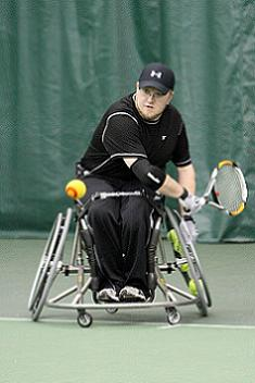 Wheelchair and Adaptive Tennis 5