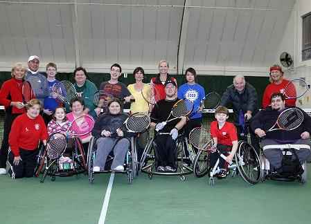 wheelchair group pic 2010