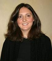 Sarah Cyganiak
